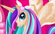 Играть онлайн Пони Дружба это чудо бесплатно