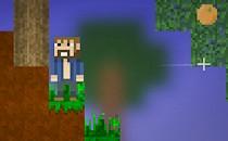 Играть онлайн Майнкрафт мини бесплатно