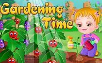 Играть онлайн Новая Малышка Хейзел бесплатно