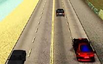 Играть онлайн Гонки на двоих на машинах бесплатно