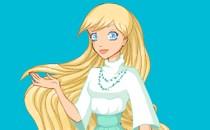 Играть онлайн Друзья ангелов для девочек бесплатно