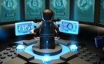 Играть онлайн Железный человек 3 лего бесплатно