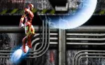Играть онлайн Железный человек 2 бесплатно