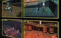Играть онлайн Звездные войны лего бесплатно