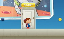 Играть онлайн История игрушек 2 бесплатно