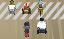 Играть онлайн Кик Бутовский гонки бесплатно