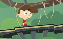 Играть онлайн Кит виси Кэт домик на дереве бесплатно