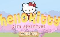 Играть онлайн Хелло Китти бесплатно