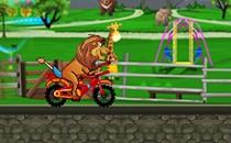 Играть онлайн Король Лев сега бесплатно