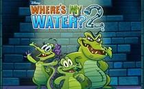 Играть онлайн Крокодильчик Свомпи 2 где моя вода на андроид бесплатно