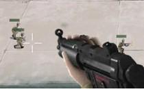 Играть онлайн Медаль за отвагу 2 бесплатно