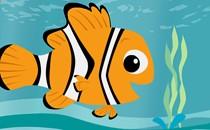 Играть онлайн Немо подводный мир бесплатно