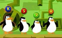 Играть онлайн Пингвины из Мадагаскара бесплатно