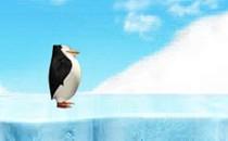 Играть онлайн Пингвины из Мадагаскара на компьютер бесплатно