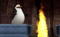 Играть онлайн Про пингвинов из Мадагаскара бесплатно