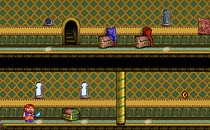 Играть онлайн Принц Персии два трона бесплатно