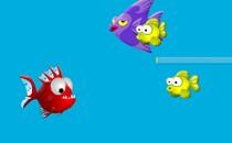 Играть онлайн Рыбка Фредди дело о морской капусте бесплатно