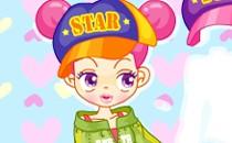 Играть онлайн Стар Сью для девочек бесплатно