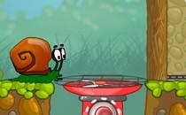 Играть онлайн Улитка Боб 2 бесплатно