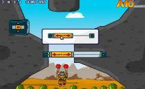 Играть онлайн Амиго Панчо 3 бесплатно