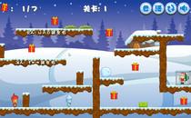 Играть онлайн Огонь и вода: Рождественские приключения бесплатно