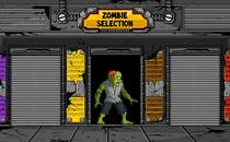 Играть онлайн Бойцовский клуб зомби бесплатно