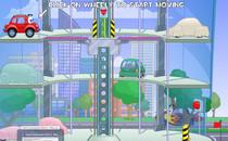 Играть онлайн Машинка Вилли 2 бесплатно