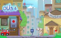 Играть онлайн Машинка Вилли 4 - путешествие во времени бесплатно