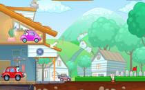 Играть онлайн Машинка Вилли 5 - Армагеддон бесплатно