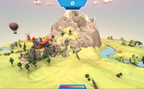 Играть онлайн Весёлый полёт бесплатно