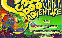 Играть онлайн Скуби Ду и реактивный автобус бесплатно