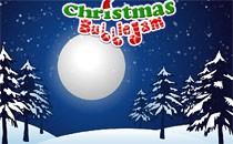 Играть онлайн Рождественские шарики бесплатно