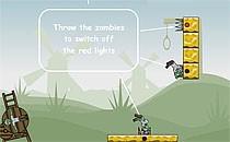 Играть онлайн Смерть зомби бесплатно