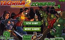 Играть онлайн Текила Зомби бесплатно