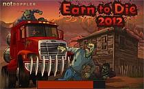 Играть онлайн Заработай на похороны 2012 бесплатно