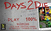 Играть онлайн День Для Смерти бесплатно