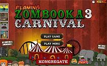 Играть онлайн Пылающая Зумбука 3 бесплатно