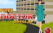 Играть онлайн Одежда врача бесплатно
