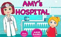 Играть онлайн Детская больница бесплатно