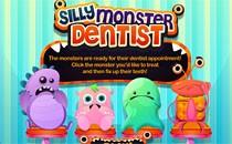 Играть онлайн Стоматолог для чудиков бесплатно