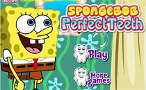 Играть онлайн Спанчбоб у стоматолога бесплатно