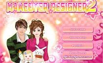 Играть онлайн Дизайнер макияжа 2 бесплатно