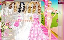 Играть онлайн Свадьба невесты бесплатно