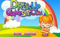 Играть онлайн Макияж Рапунцель бесплатно