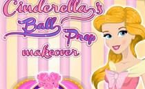 Играть онлайн Подготовь Золушку к балу бесплатно